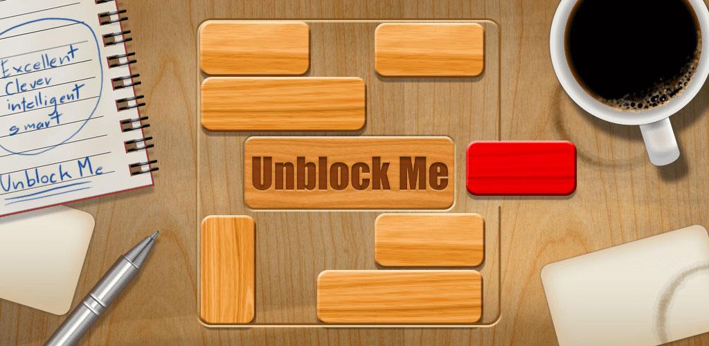 """دانلود Unblock Me - بازی فکری اعتیادآور """"مرا آزاد کن"""" اندروید + مود"""