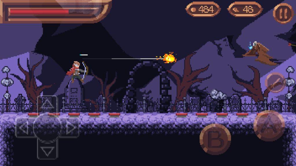 دانلود Unbroken Soul 1.0.9 - بازی آرکید فوق العاده