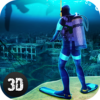 Underwater Survival Sim - 2