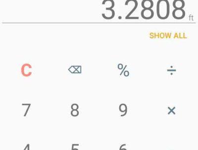 Unit Converter Calculator Pro
