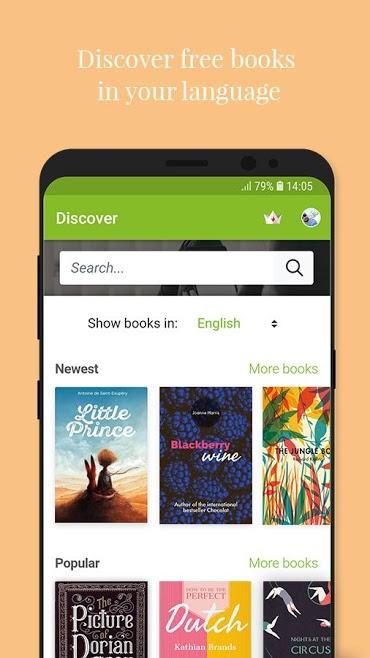 دانلود Universal Book Reader Premium 4.11.1831 - کتابخوان اندروید !