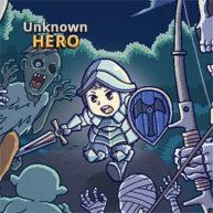Unknown HERO