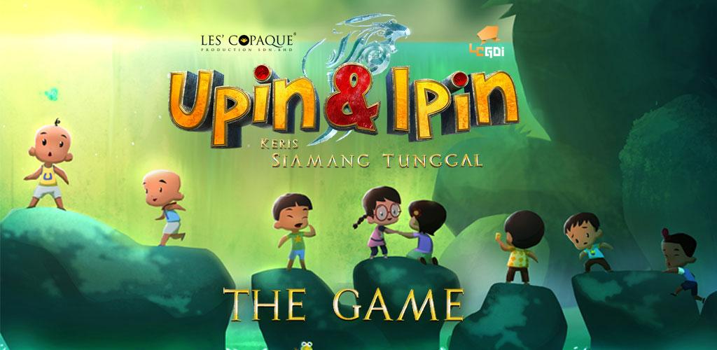 Upin & Ipin KST Chapter 1
