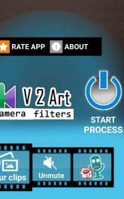 V2Art.6 175x280 دانلود V2Art: video effects and filters PRO 1.0.5 – افکت و همچنین فیلتر ها هنری ویدئو آندروید !