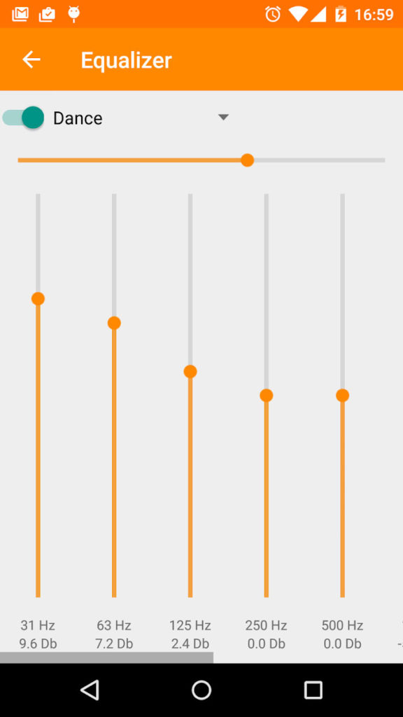 دانلود VLC for Android 3.2.0 - پلیر قدرتمند