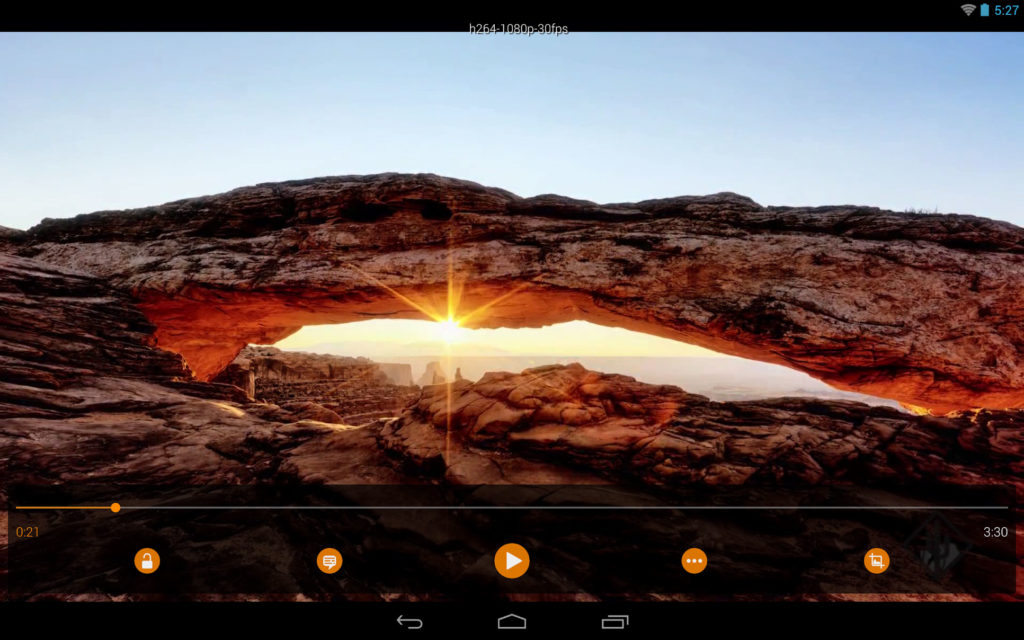 دانلود VLC for Android 3.2.3 - پلیر قدرتمند