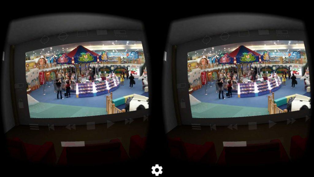 دانلود VRTV Video Player 3.4.2 - پلیر هوشمند هدست واقعیت مجازی اندروید