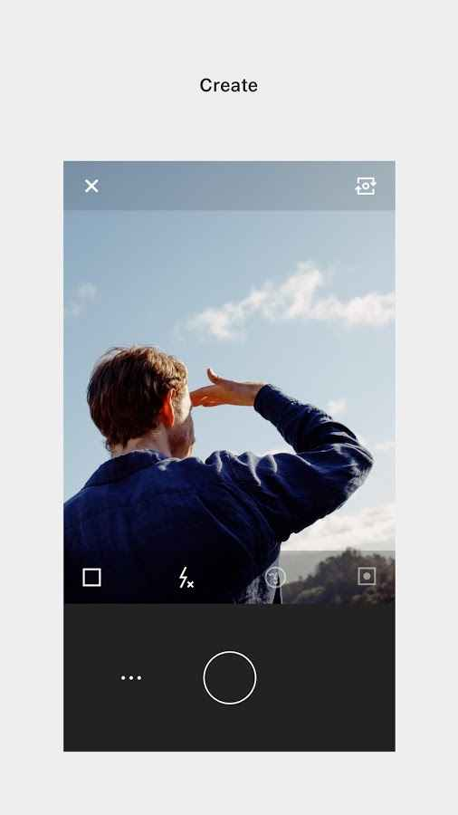 دانلود VSCO Cam 81.0 - برنامه افکت گذاری و ویرایش تصاویر اندروید !