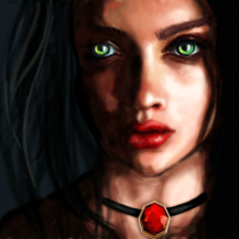 Vampire - Hidden Object Adventure Games for Free