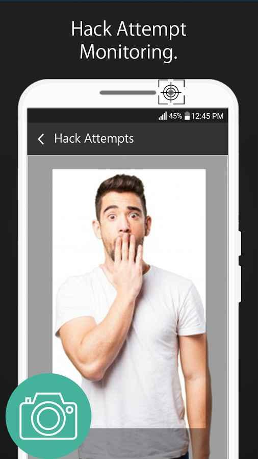 دانلود Vault Pro- Hide Pictures & Videos 1.1.10 - برنامه پر امکانات امنیتی اندروید
