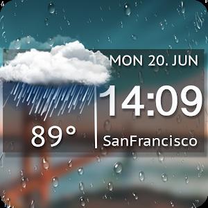 دانلود Vegoo Weather Forecast Full 1.5.1