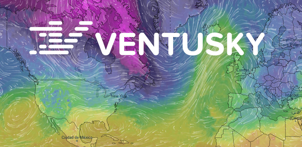 Ventusky: Weather Maps