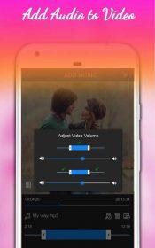 Video Editor Free Trim Music Full