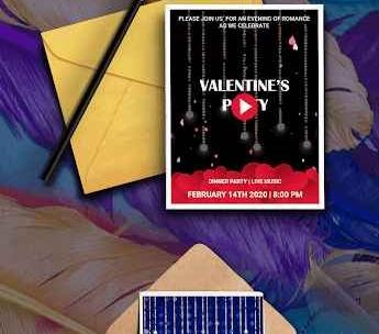 Video Invitation Maker, Birthday eCards & Invites