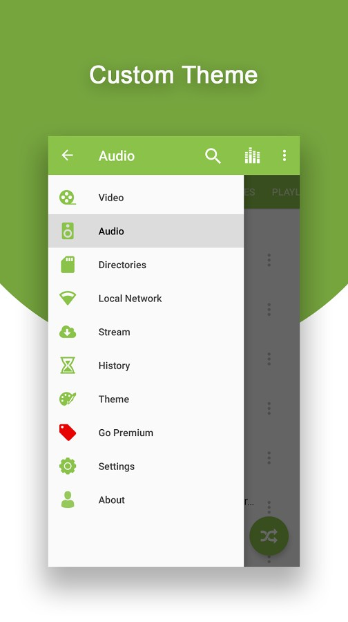 دانلود Video Player Full by wowmusic 2.0.8 - ویدئو پلیر باکیفیت اندروید