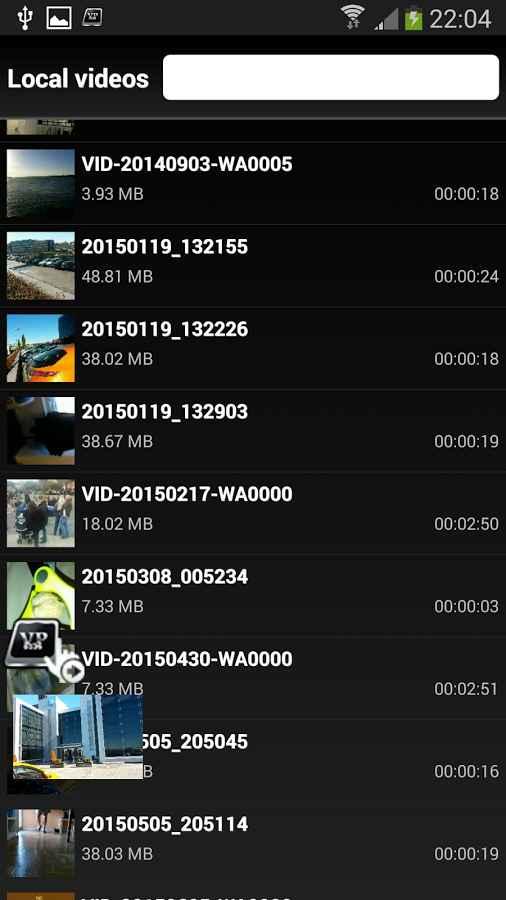 دانلود Video Pop-up, Pro 3.2.1 - ویدئو پلیر شناور فوق العاده اندروید !