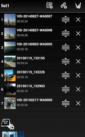 Video Pop-up, Pro