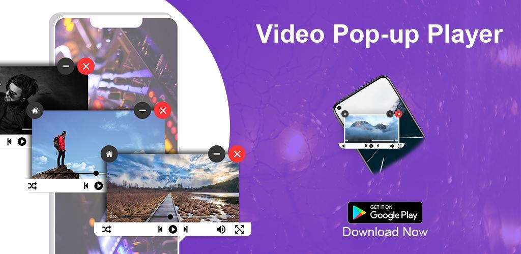 Video PopUp Player Premium