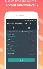 Video Recorder PRO