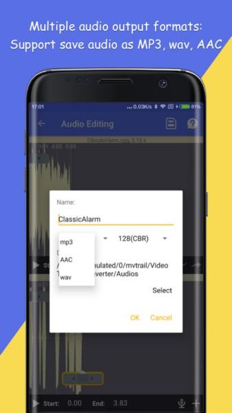 Video To MP3 Converter Pro
