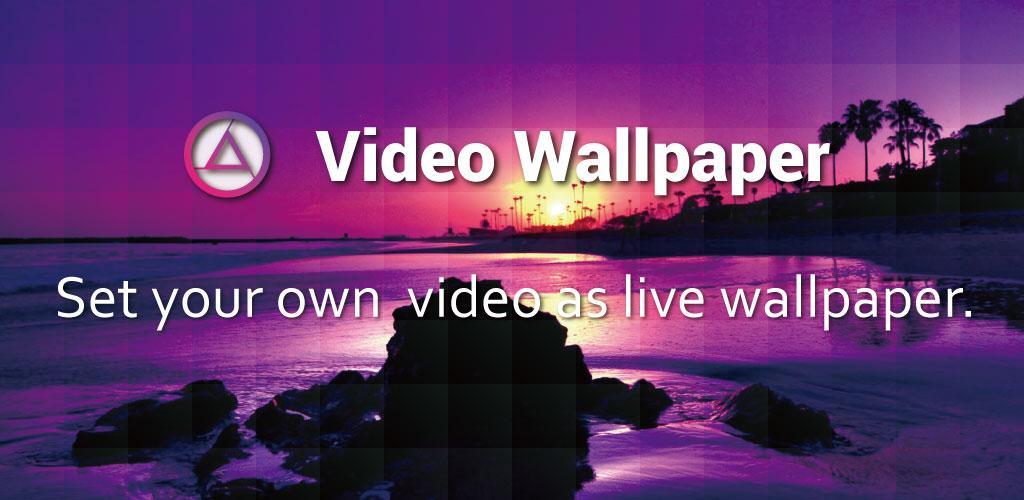 Video Wallpaper Full