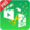 Video to MP3 Pro: Ringtone Maker, MP3 Compressor