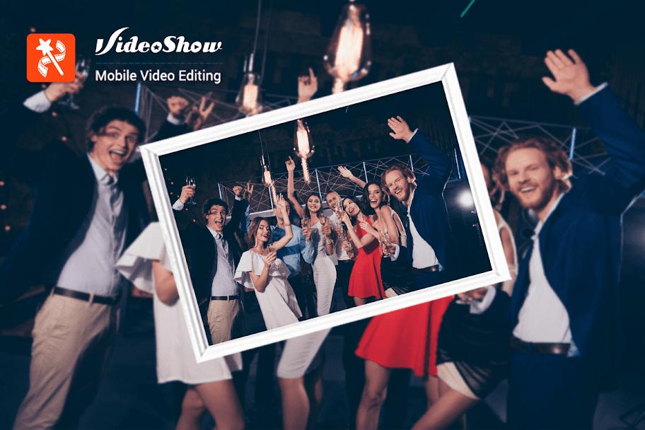 """دانلود VideoShow Pro: Video Editor 8.5.7rc - ویدئو ادیتور قوی """"ویدئو شو"""" اندروید + آنلاک + لایت"""