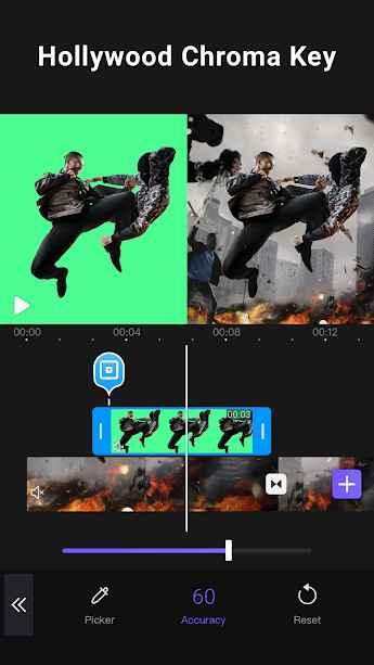 دانلود Videoleap - Professional Video Editor PRO 1.2.6 - برنامه ویرایش ویدئو ویژه و حرفه ای اندروید