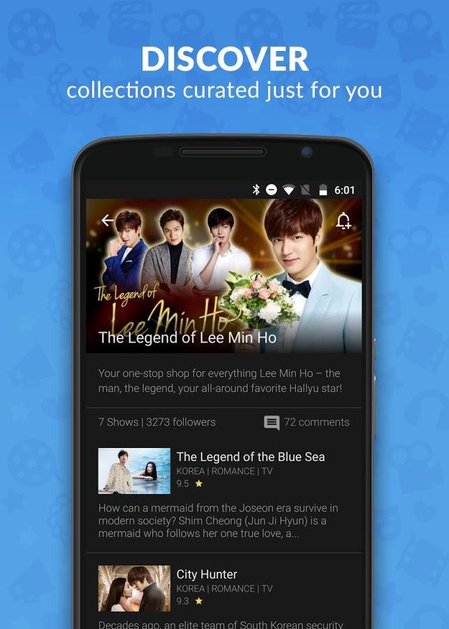 دانلود Viki: TV Dramas & Movies Full 4.19.1 - برنامه فیلم و شبکه آسیایی اندروید