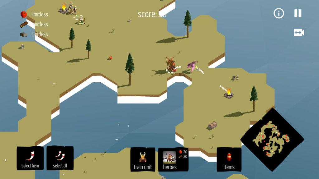 دانلود Viking Village 7.9.7 - بازی استراتژی