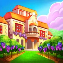 Vineyard Valley Design Story