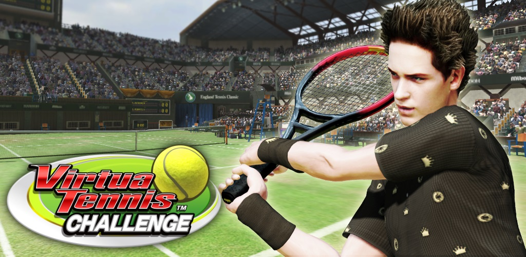 Virtua Tennis Challenge Android