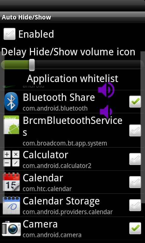دانلود Virtual Volume 1.5.9 - برنامه ایجاد دکمه کنترل حجم صدا اندروید!