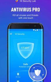 Virus Cleaner ( Hi Security )