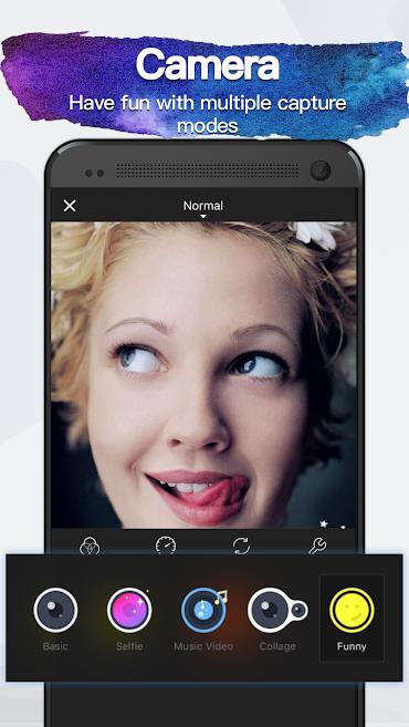 دانلود VivaVideo Pro: Video Editor 6.0.4 - بهترین برنامه دوربین فیلمبرداری اندروید + Free 7.14.0