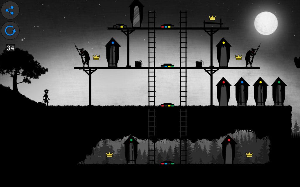 دانلود Vive le Roi 2 1.0.1 - بازی پازل فوق العاده