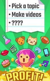 Vlogger Go Viral Tuber Game 3 175x280 دانلود Vlogger Go Viral – Tuber Game 2.3.2 – بازی پرطرفدار آندروید + مود