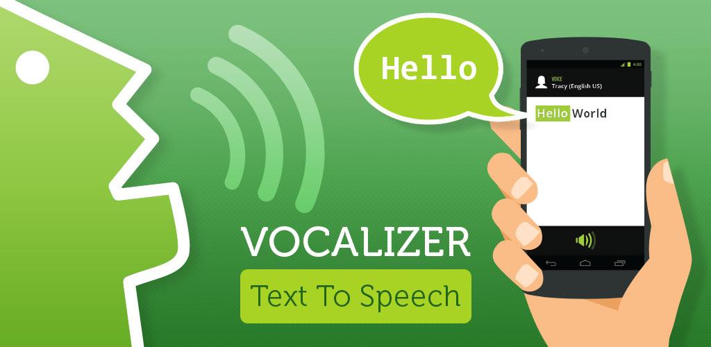 Vocalizer TTS Voice Full