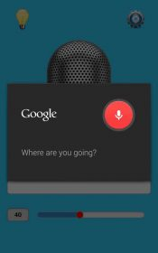 Voice Navigation - no ads