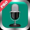 Voice Recorder Pro - High Quality Audio Recording