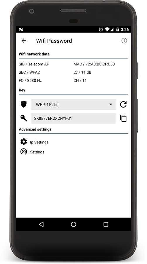 دانلود WIFI PASSWORD ALL IN ONE Full 7.6.1 - مجموعه ابزار محافظت از شبکه وای فای اندروید