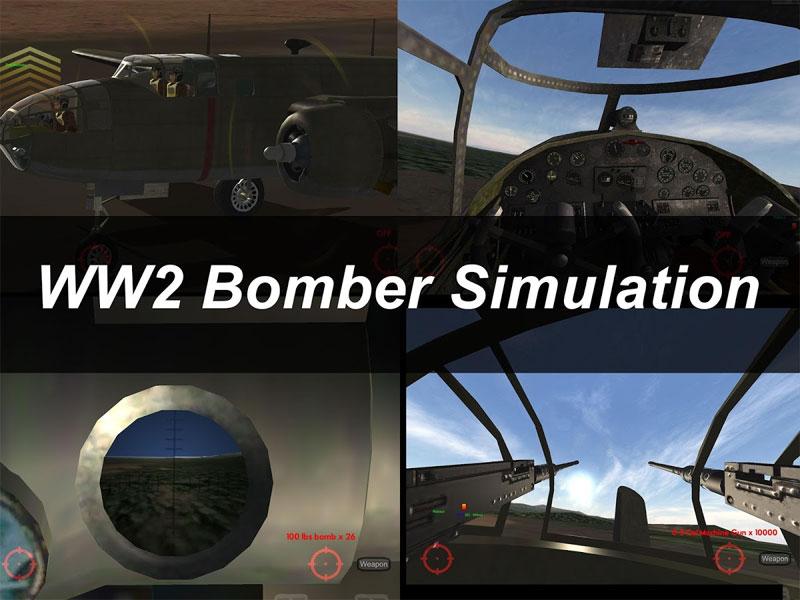 دانلود WW2: Wings Of Duty 4.0.3 - بازی هواپیمایی جنگ جهانی 2 اندروید + دیتا