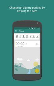 جدید دانلود Wake Up Alarm Pro 3.1.2 – برنامه آلارم بیدار باش اندروید !