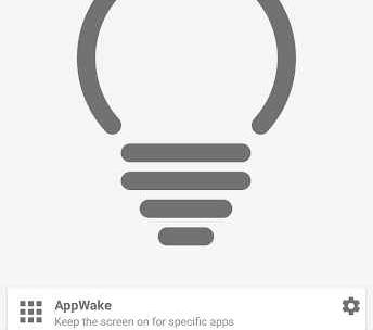 Wakey - Control your screen sleep and brightness