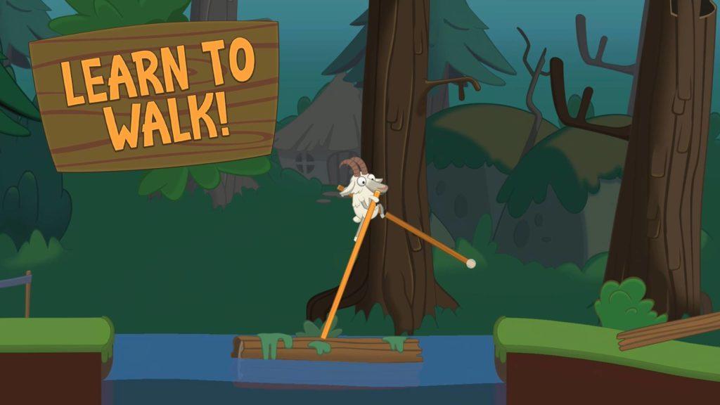 دانلود Walk Master 1.17 - بازی اکشن چالش برانگیز