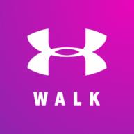 Walk with Map My Walk-Logo
