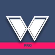 WallP Pro - Stock HD Wallpapers
