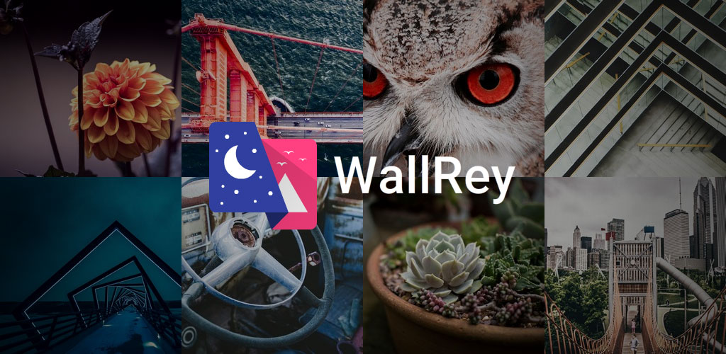 WallRey - Elegant HD wallpaper