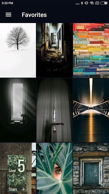 دانلود WallpapersCraft (Wallpapers Full HD, 4K) 2.7.5 - برنامه تصاویر زمینه با کیفیت و پر طرفدار اندروید !