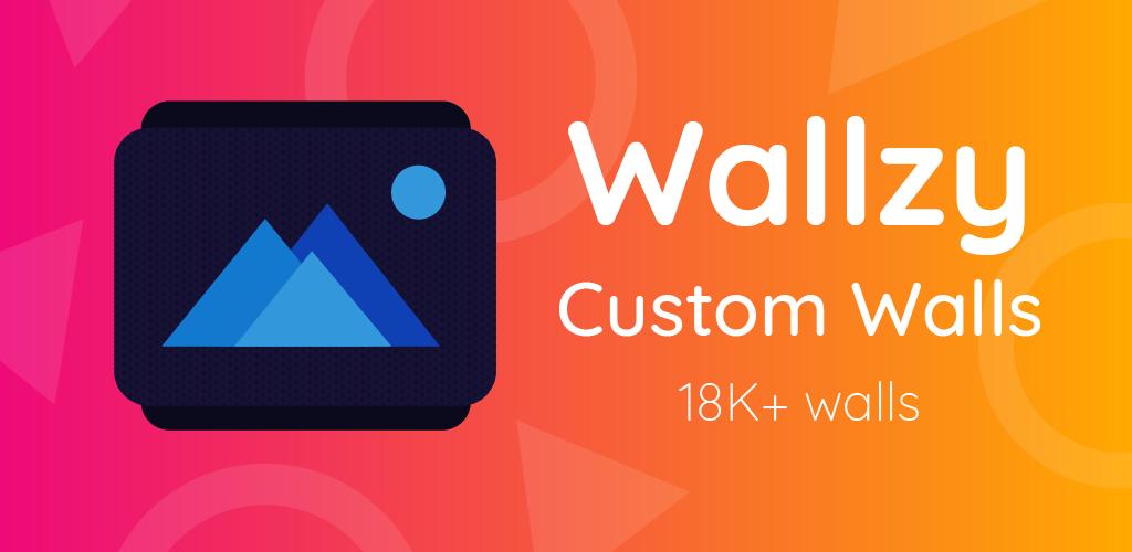 Wallzy Pro - HD Wallpapers